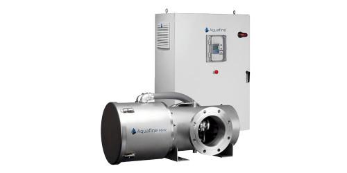 Série Aquafine MPR
