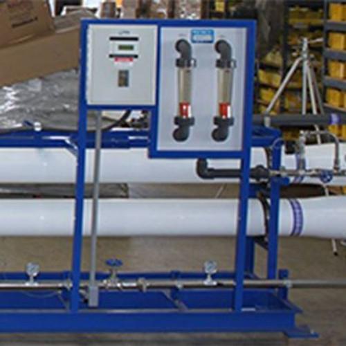 Système BWRO 87000 GPD - Projet Venezuela