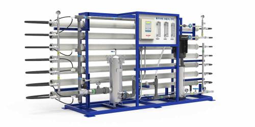 Systèmes de Nanofiltration commerciale NF-300