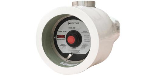 Boîtiers à membrane Codeline 160E