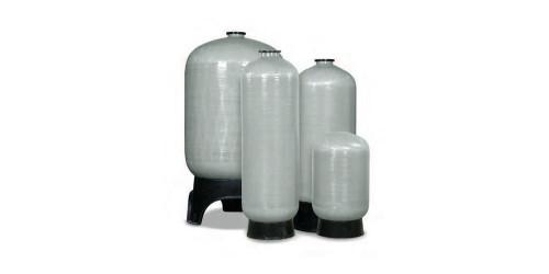 Réservoirs filtrants FRP