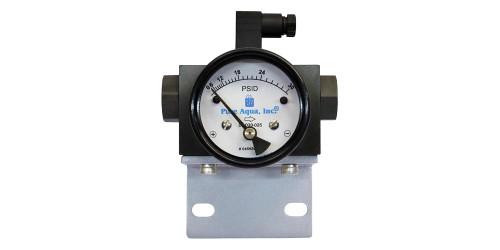 Commutateur de pression différentielle Série DP