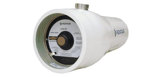 Boîtiers à membrane Codeline 80S