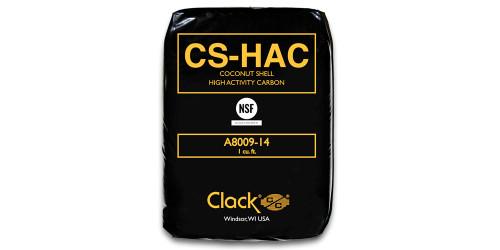 Médias de filtration Clack CS-HAC