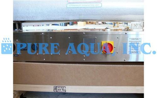 Stérilisateur industriel ultraviolet 4X 800 GPM - Aruba