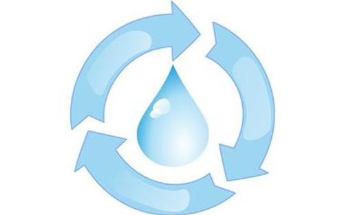 Le recyclage de l'eau et sa réutilisation
