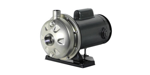 Pompes TC Centrifuges Webtrol