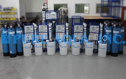 Machines 5 TWRO 4500 GPD - Sri Lanka