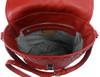 Astor Bucket Shoulder Bag Red