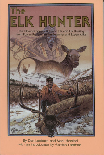 ELK HUNTER BOOK