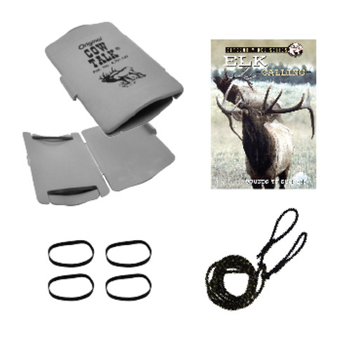 *COW TALK W/ DVD PACKAGE SPECIAL