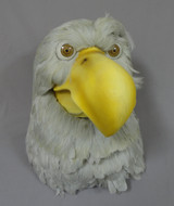 Skinny Eagle Character Costume Animatronic Head