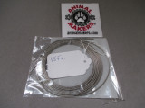 """1/16"""" Steel Cable- 15 ft. Length"""