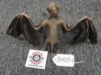 Mouse Eared Bat w/ adjustable neck