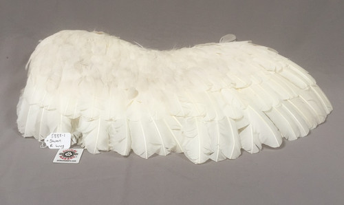 White swan character right wing sleeve