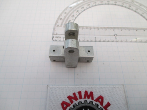 Pulley Mounting Bracket for 1.5 inch pulley