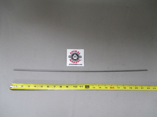 Flexible Steel Housing/Conduit for 1/16 inch Cable