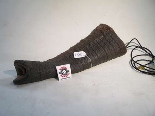 Realistic Elephant Trunk Movie Hand Puppet with Tubing