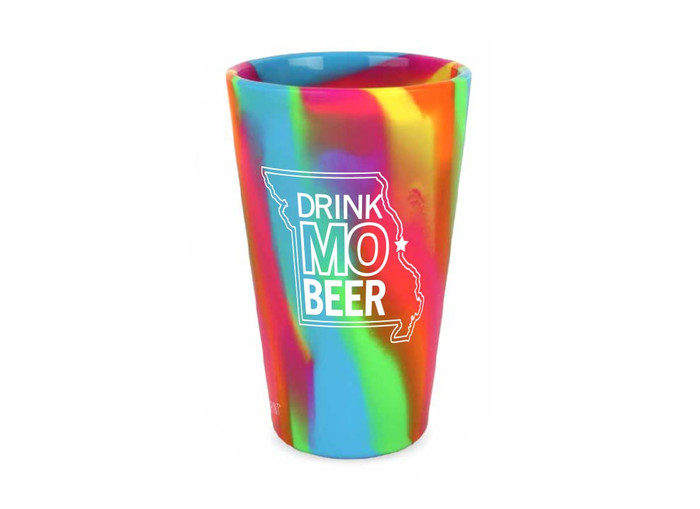 SILICONE DRINK MO PINT