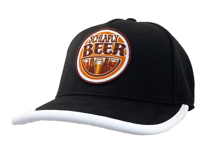 BEER PATCH HAT