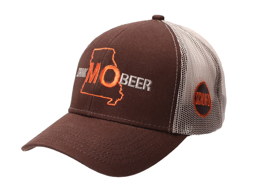 DRINK MO BEER TRUCKER