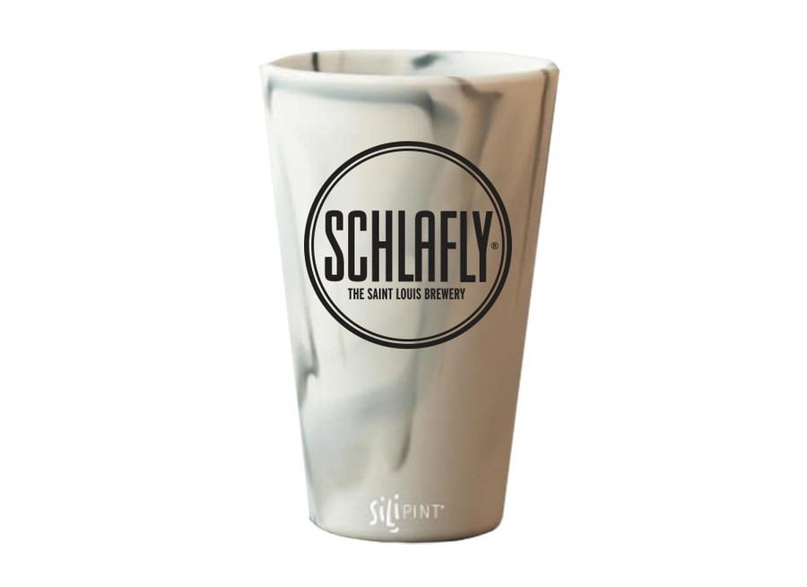 SILICONE SCHLAFLY PINT