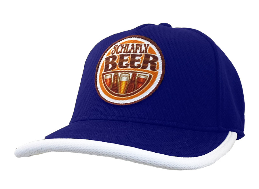 ROYAL BEER PATCH HAT