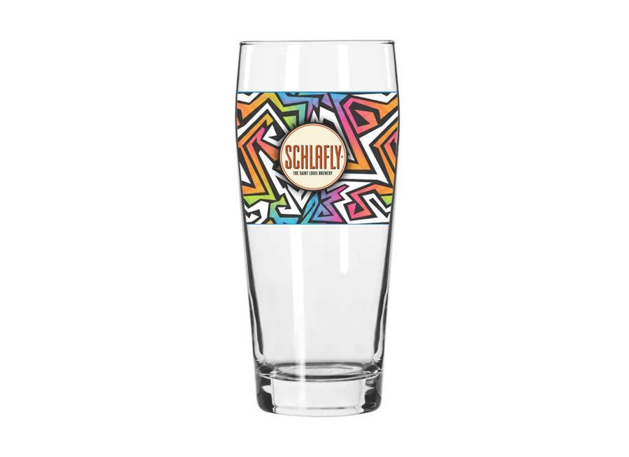 WILLI BECHER GLASS