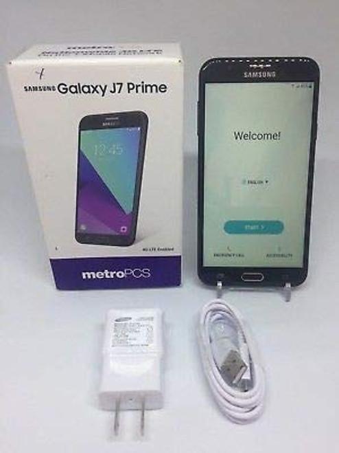 SAMSUNG Galaxy J7 Prime Unlocked New