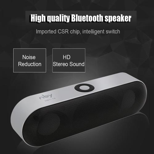 NBY-18 BlueTooth Speaker