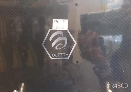 Buzztv XR 4500