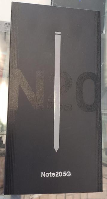 Samsung Note 20  (5G)