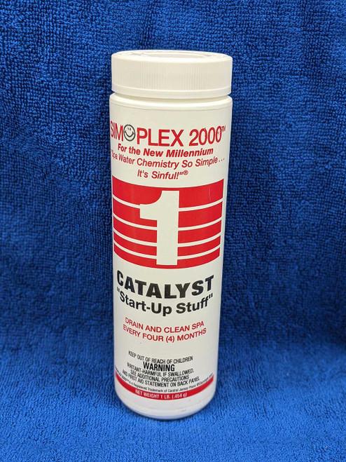 Simplex 2000, Catalyst