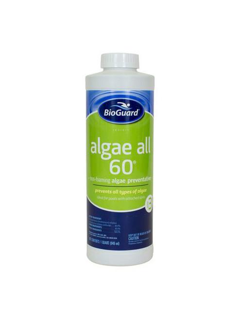 BioGuard - Qt Algae All 60 Bg