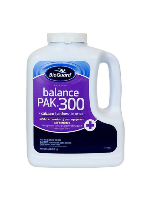 BioGuard - CALCIUM HARDNESS, Balance Pak 300 5.5lb