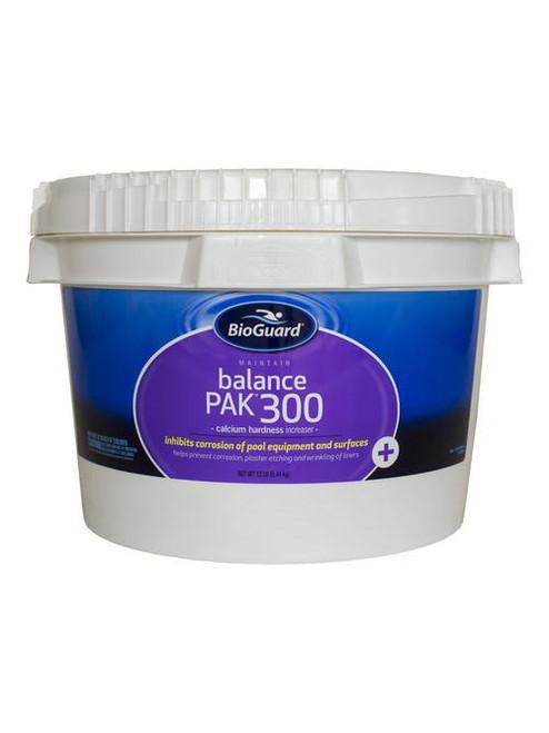 BioGuard - CALCIUM HARDNESS, Balance Pak 300 12lb