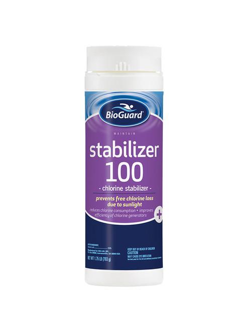 BioGuard STABILIZER, 100  1.75LB