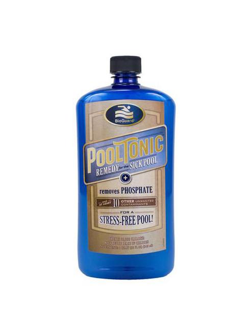 BioGuard - POOL TONIC, Phosphate Remover 1 Qt