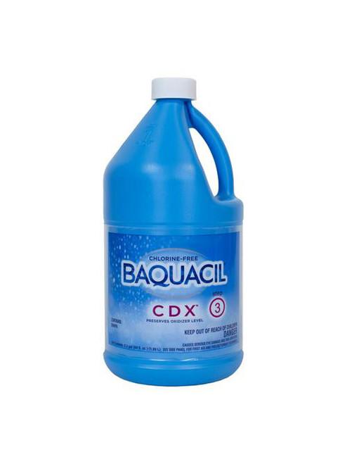 BAQUACIL - CDX Bottle 1 Half Gallon