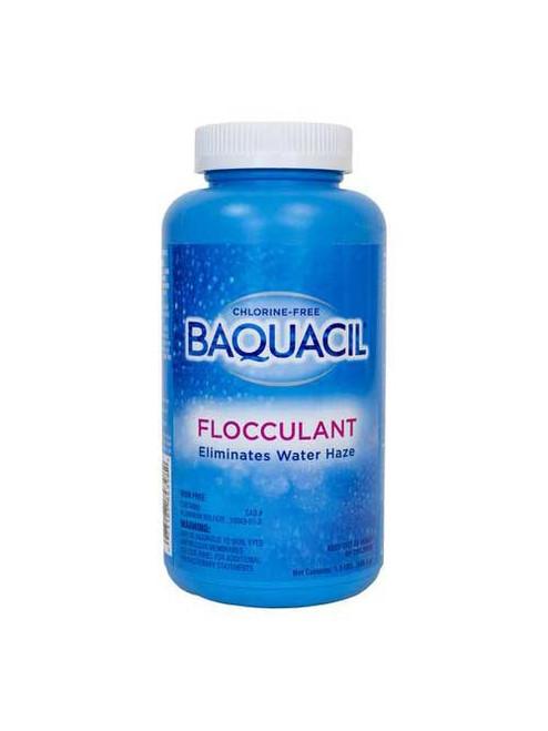 Baquacil - CLARIFIER, Flocculant 1.5 Lb Btl