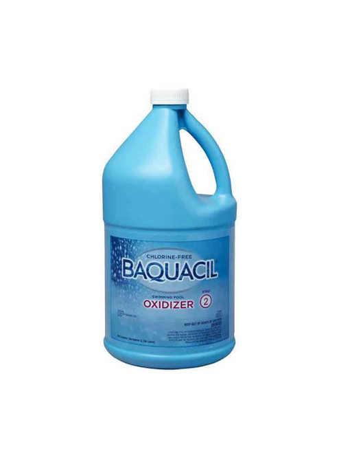 BAQUACIL - Oxidizer Bottle 1Gallon