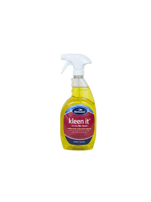 BioGUard - Kleen-It Filter