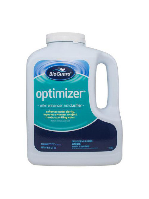 BioGuard - OPTIMIZER, 8lb