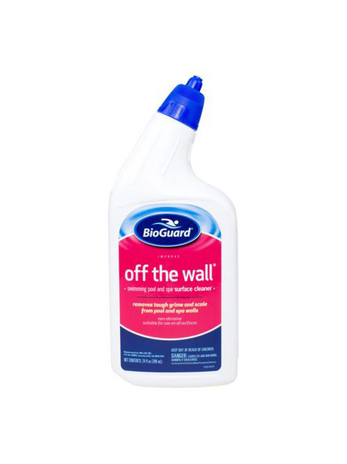 BioGuard - Off The Wall 24 oz