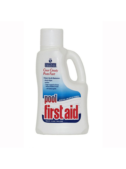 BioGuard - Pool First Aid 2L