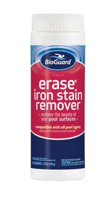 BioGuard - Erase Iron Stain Remover 2lb