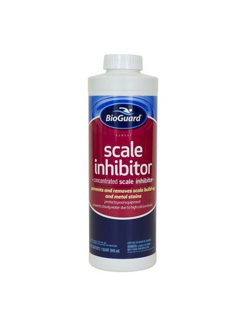 BioGuard - Scale Inhibitor 1qt