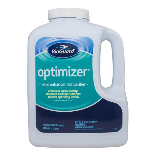 BioGuard - OPTIMIZER, 9LB