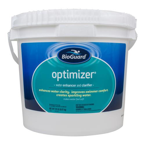 BioGuard - OPTIMIZER, 20LB