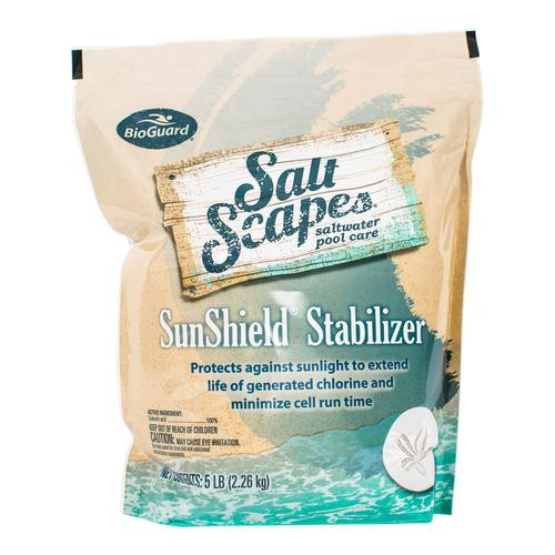 BioGuard -  Saltscapes Sunshield 5 lb
